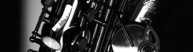 サックス 教室 楽譜 の写真 01