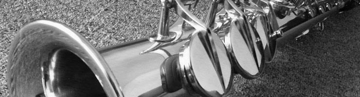 サックス 教室 楽譜 の写真 03