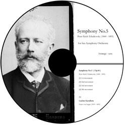 サックス交響曲(チャイコフスキー)