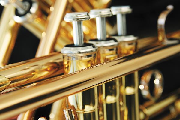 吹奏楽 金管楽器