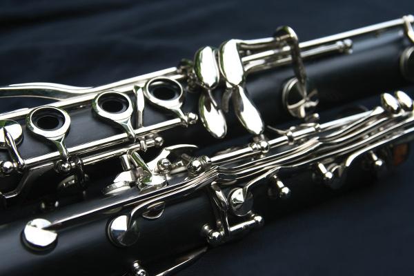 吹奏楽 木管楽器